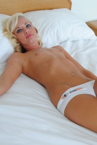 Tiny Tiff Wearing Freeones Attire - Picture 10